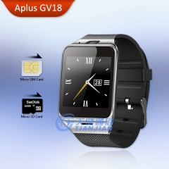 Waterproof Bluetooth gv18 Smartwatch
