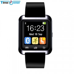 Bluetooth U80 Smart Watch BT