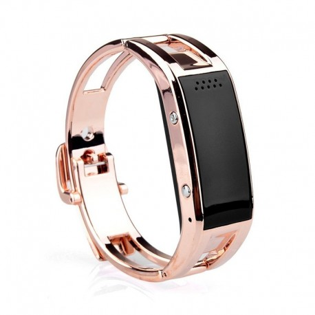 D8 Bluetooth Smart Watch Metal