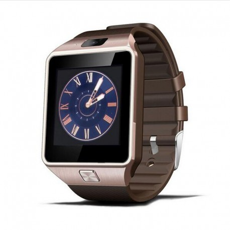 antilost smart watch DZ0