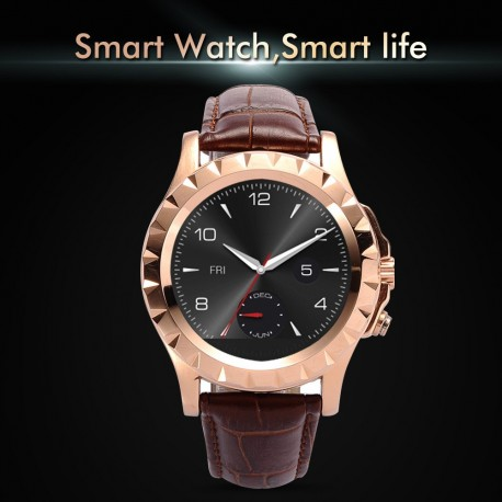 Retro Style Smart Watch