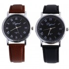 MONTRE HOMME NEUTRAL BLACK