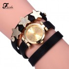 Montre Bracelet Girls FasHion etoilée