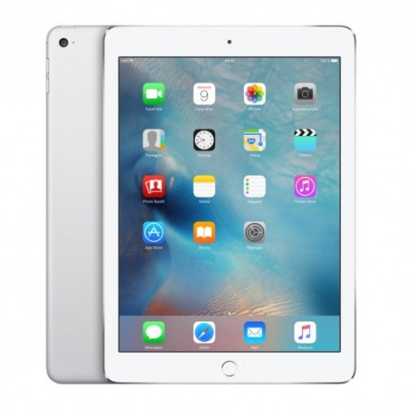 Apple iPad Air 2 64 Go Wifi Argent 9,7_ MGKM2 - Tablette tactile
