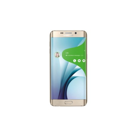 Samsung Galaxy S6 Edge+ 32 Or