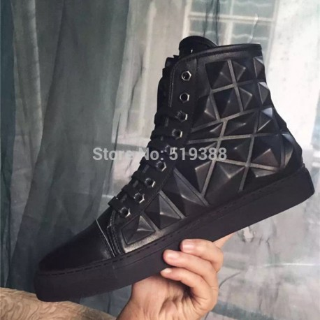 HIGH SNEAKER POUR HOMME