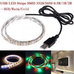 USB LED Light 5 V SMD3528