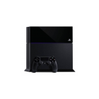 Console Sony PS4 500Go Noire