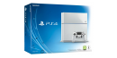 Console PS4 Sony 500Go Blanche