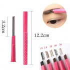 Crayon à sourcils Maquillage Cosmetic Beauté Outils maquillage
