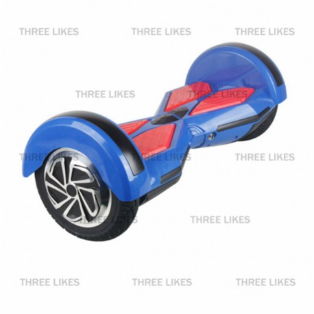 "8"" Bluetooth Hoverboard Foot Pedal Rubber Standing Pads for 2 Wheel Self Balancing Scooter Replacement Part DIY Kit Accessory"