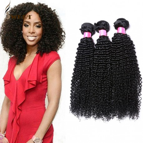 Kinky Curly cheveux