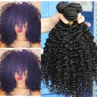 Kinky Curly indienne
