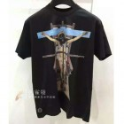 Givenchy hommes T-shirt col rond à manches courtes
