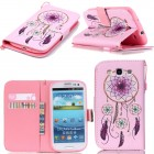 housse en silicone pour Samsung Galaxy SIII i9300
