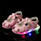 Chaussures lumineuses
