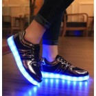 Light up chaussures