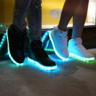 Led chaussures