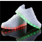 Light Up chaussures de sport