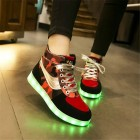 Led chaussures pour adultes