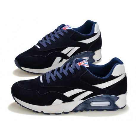 Casual chaussures respirant hommes