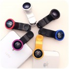FISH EYE LENTILLE POUR SMARTHPHONE