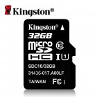carte mémoire Kingston Micro sd 32 GB Classe 10 TF