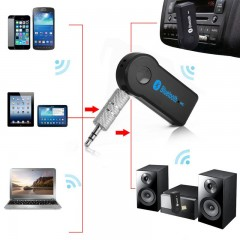 3.5mm USB Bluetooth sans fil récepteur A2DP