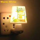 Led Night Light Lamp 0.5 W