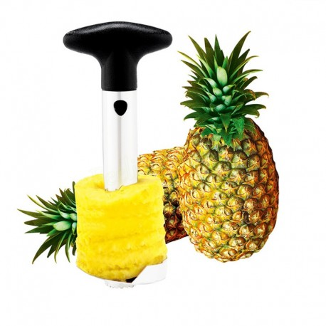 Cutter cuisine outils Kits facile ananas couteau