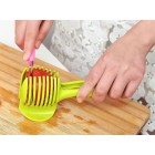 1 pc Tomate Trancheuse Fruits Cutter