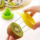 Mini Fruits Cutter Peeler de Trancheuse De Cuisine