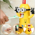 distributeur dentifrice Squeezer MINIONS