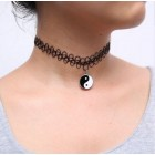 Collier Gothique Punk