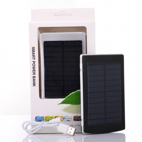 Portable Solaire Power Bank 12000 MAH