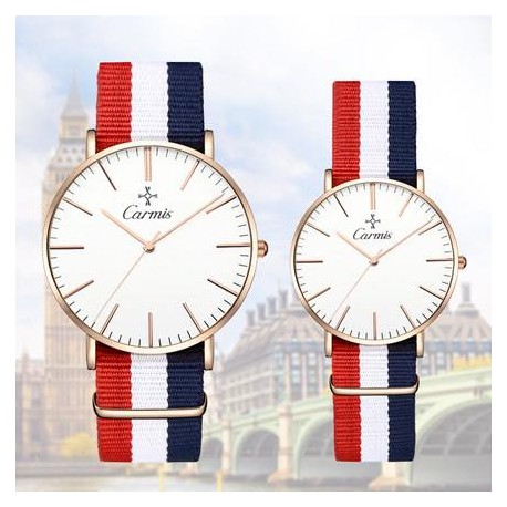 Carmis la Montre couple