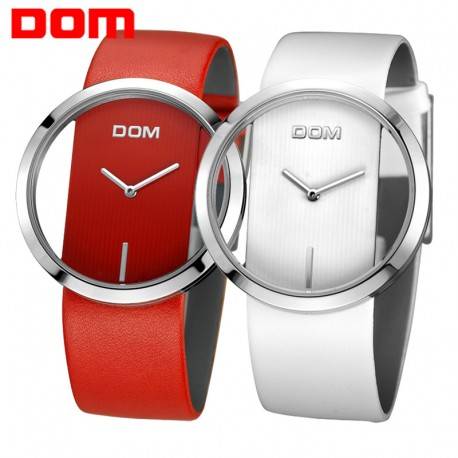 DOM lovers LP-205 - Montre couple