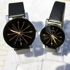 Montre couple - Love and Love