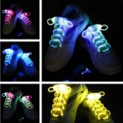 Disco Lacets Chaussures Cordes Multicolors