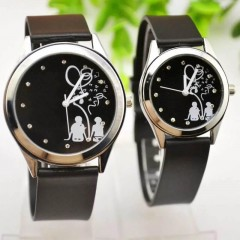 Montre couple night love