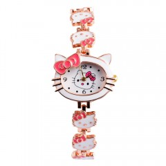 Montre-Bracelet enfants hello kitty