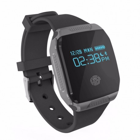 Smart Watch E07s Passometer Fitness Tracker
