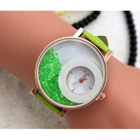 Bonbon montre couple
