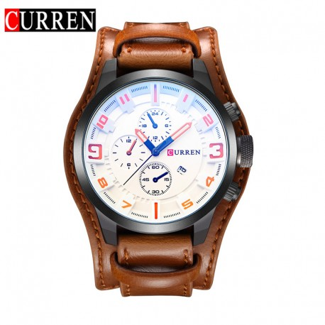 Montre Curren Love A Brand