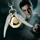 Collier Harry Potter en acier