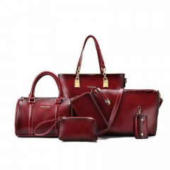 Sac De Luxe Lady Fire