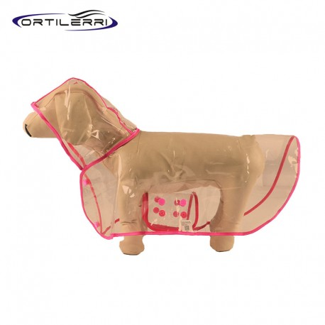 Dog Pull-Over