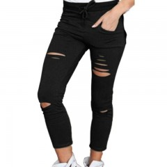 Jeans Fashion Stretch