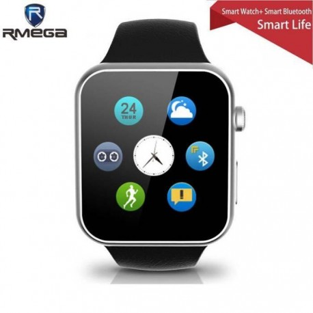 Montre Smart Watch A1W8 Multi-Fonction