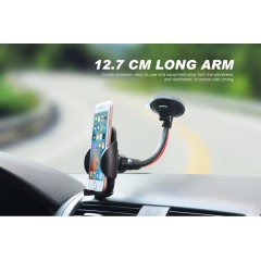 SUPPORT TELEPHONE DE VOITURE UNIVERSEL